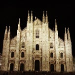 Photo taken at Duomo di Milano by Francesco S. on 6/15/2013