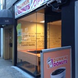 Photo taken at Dunkin Donuts by Jeff F. on 5/13/2013