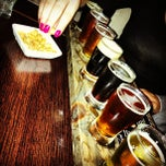 Photo taken at Antares by Flavio D. S. on 9/30/2012