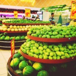Photo taken at Brastagi Supermarket by Jimmy S. on 4/21/2013