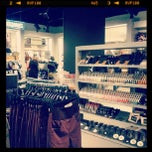 Photo taken at Topman by Anastasiya on 11/3/2012