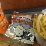 Photo taken at A&W by VHEA E. on 1/7/2013