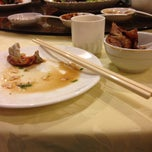 Photo taken at PV Palace Seafood Restaurant by Eric on 8/16/2014