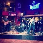 Photo taken at Village Pub by David M. on 8/22/2013