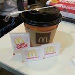 Photo taken at McDonald's by Malits M. on 2/27/2015