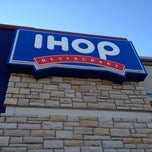 Photo taken at IHOP by Angel on 11/11/2012