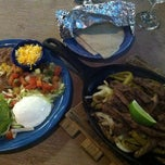 Photo taken at Macayo's Mexican Kitchen Prescott by Sarah H. on 9/19/2013