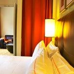 Photo taken at The Glenn Hotel by The Glenn Hotel on 2/5/2014