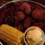 Photo taken at Kenner Seafood by Mike on 6/29/2013