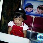 Photo taken at Fun World MOI by Devi E. on 12/28/2012