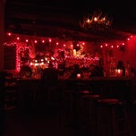 Photo taken at Red Fez by Melanie S. on 10/10/2013