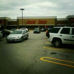 Photo taken at Jewel-Osco by #⃣GRAEGINATOR (Matthew Graegin) . on 10/25/2012