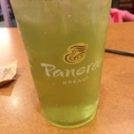 Photo taken at Panera Bread by Lexie on 3/26/2013