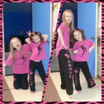 Photo taken at Hit The Floor Dance Studio by Sarah S. on 3/26/2013