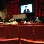 Photo taken at Memorial Hall by Joseph S. on 6/14/2014