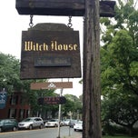 Photo taken at Witch House by Shawn T. on 6/27/2013