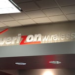 Photo taken at Verizon Wireless by Damian D. on 11/30/2012