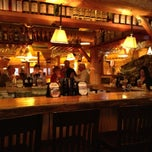 Photo taken at Tahoe Joe's Famous Steakhouse by Larry on 2/11/2013