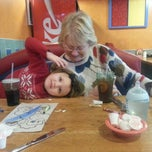 Photo taken at Jelly Beans Restaurant by Karin O. on 12/3/2013