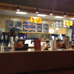 Photo taken at Zaxby's by James B. on 11/8/2012