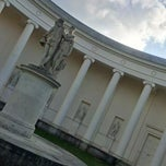 Photo taken at Tři Grácie by Petr S. on 10/18/2014