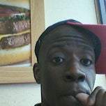 Photo taken at Wendy's by Terrell H. on 4/19/2013