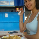 Photo taken at El Fritolin by Alexander S. on 7/8/2014