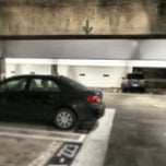Photo taken at One Colorado Parking Structure by STEFCON 1 on 4/4/2013