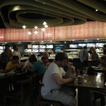 Photo taken at Rasapura Masters Food Court by DiVa on 6/1/2013