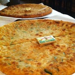 Photo taken at Veerjee Coffee House by FoodTrucker T. on 10/4/2012