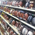 Photo taken at Academy Sports + Outdoors by Pamela B. on 7/23/2013