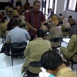 Photo taken at BKD Kota Palu by iqbal L. on 1/10/2012