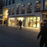 Photo taken at Louis Hotel by Margarita on 11/13/2012