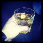 Photo taken at Vogue Lounge & Music Cafe by Molnár S. on 3/9/2013