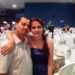 Photo taken at Grêmio Bela Vista by Leandro G L. on 12/7/2013