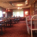 Photo taken at Perkins Restaurant & Bakery by Josh E. on 9/18/2012