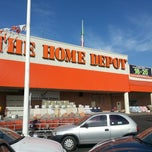 Photo taken at The Home Depot by Flipper M. on 12/22/2012