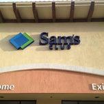 Photo taken at Sam's Club by Maryanne V. on 3/7/2013