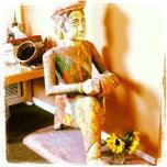 Photo taken at Lamai Thai Massage by B-Duff on 11/14/2013