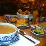 Photo taken at Sanborns by Ana A. on 3/19/2013