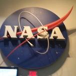 Photo taken at Space Center Houston by Smoke I. on 10/12/2013