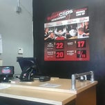 Photo taken at Sport Clips by Tyler H. on 6/3/2014