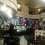 Photo taken at Кофеин by Veniamin B. on 2/1/2013
