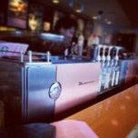 Photo taken at Starbucks by Kay K. on 3/18/2014