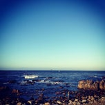 Photo taken at 17 Mile Drive by eeena d. on 10/21/2012