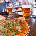 Photo taken at Lucky Pie Pizza & Tap House by Lucky Pie Pizza & Tap House on 4/23/2015
