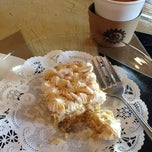 Photo taken at The Bakery Emporium by Cheryl E. on 5/21/2014