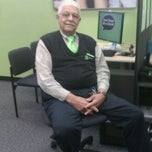 Photo taken at H & R BLOCK by Teresa T. on 1/24/2012