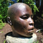 Photo taken at DeCordova Museum and Sculpture Park by Dimka on 5/27/2013