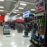 Photo taken at Sports Authority by Lamont P. on 4/7/2013